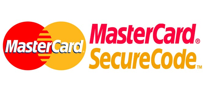 ecoPayz MasterCard Security - SecureCard Logo