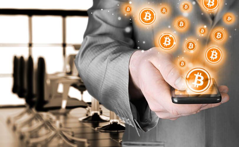 Bitcoin - App