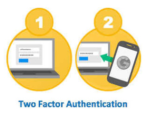 ecoPayz - Two-Factor-Authentication