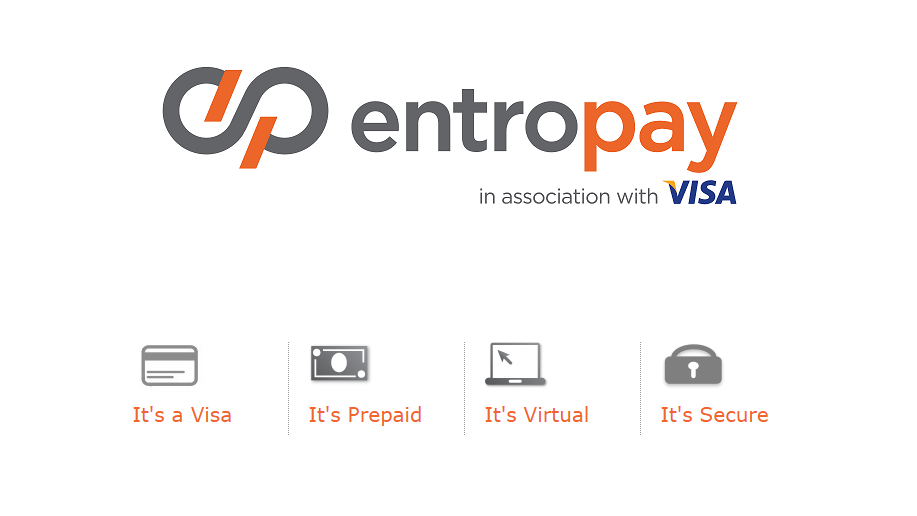 Entropay Review - Credit Card