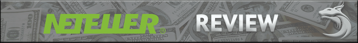 NETELLER Review Banner