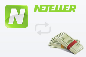 NETELLER VIP Promotion for Cash