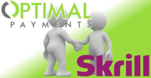 Optimal Payments Skrill Deal