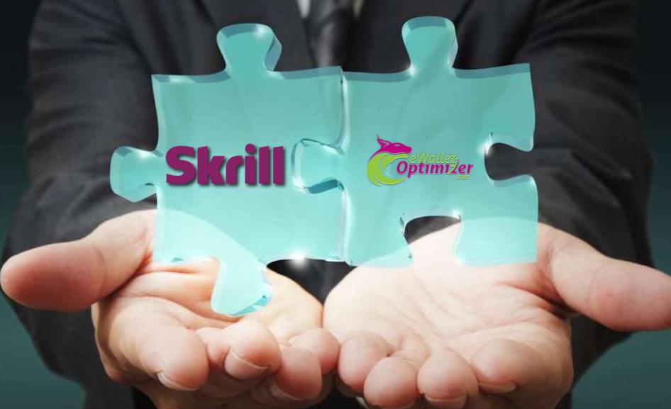 Skrill vs PayPal - Partner