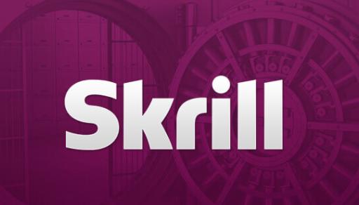 Обзор Skrill - логотип