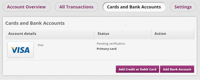 Skrill Local Currency Withdrawal