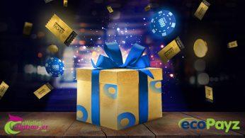 eWO 888 ecoPayz Promo