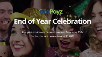 ecoPayz Promotion