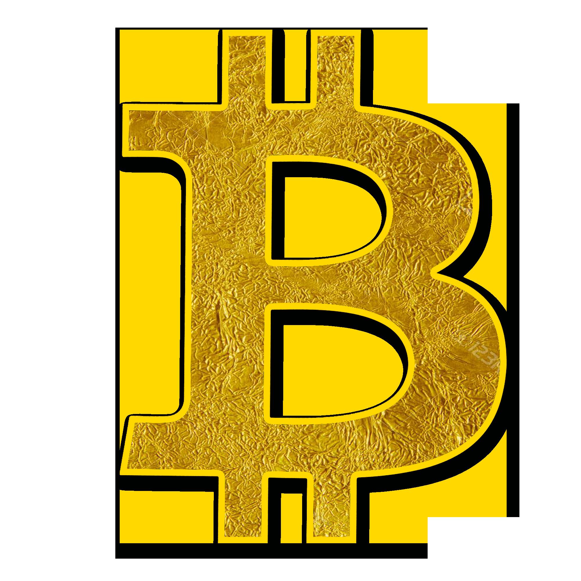 Биткоин 2021 золото