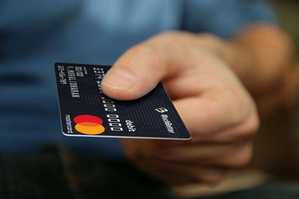 MuchBetter Credit Card