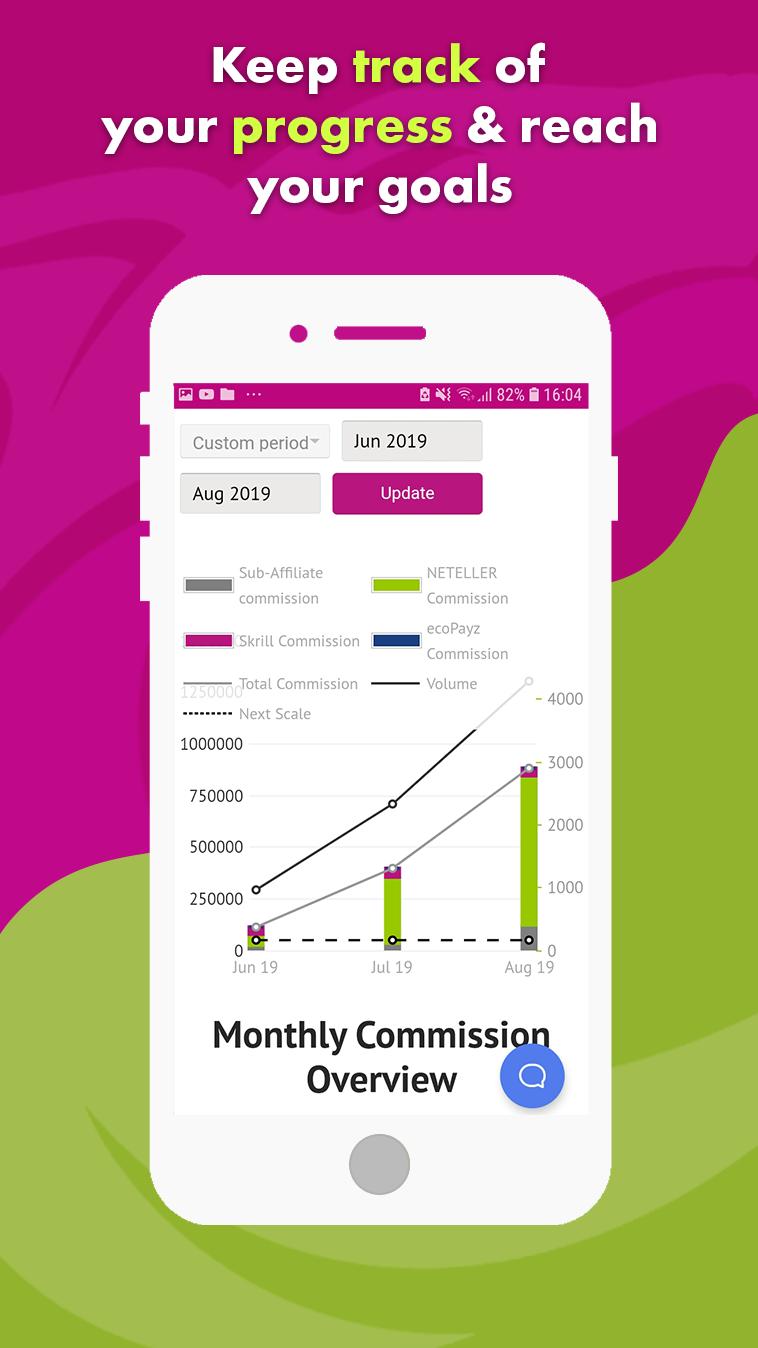 Мобильное приложение eWO в Google Play