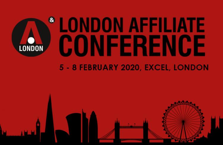 Affiliate Conferences 2020 London