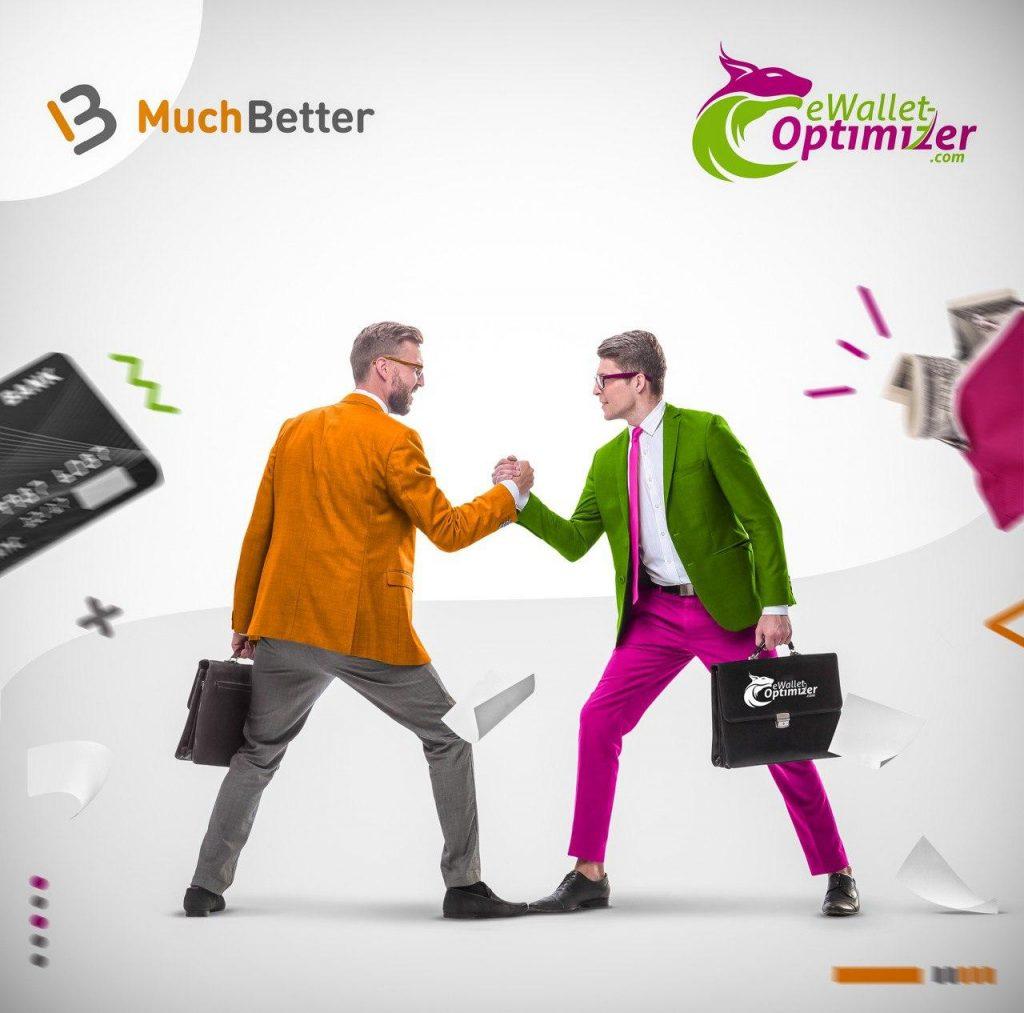 MuchBetter партнерство
