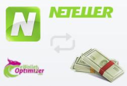 NETELLER бонус от eWO