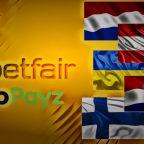 Betfair and ecoPayz