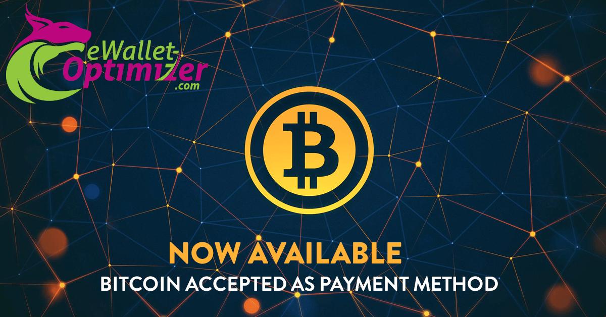 Bitcoin Available