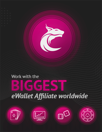 Join eWO - the Biggest eWallet Affiliate worldwide