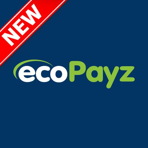 New ecoPayz App