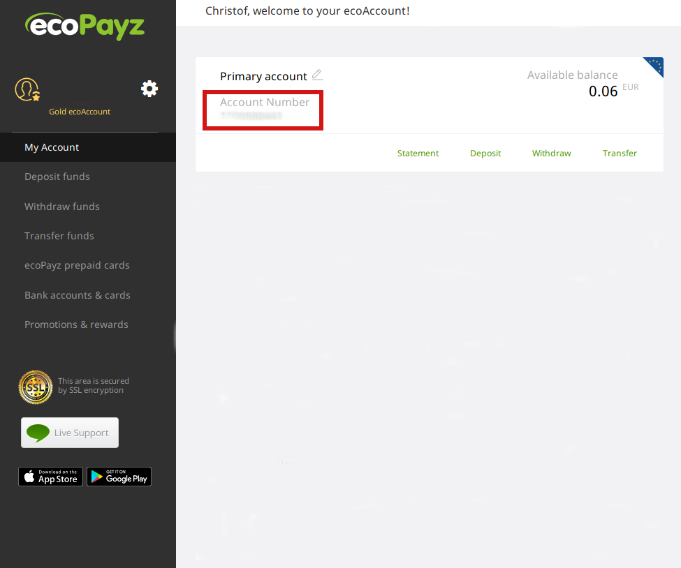 Top 61 EcoPayz Cazino mobils 2021 -Low Fee Deposits
