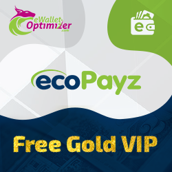 ecoPayz Bonus Promotion