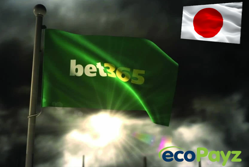 bet365 and ecoPayz