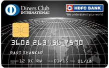 Indian ecoPayz account Diners Club