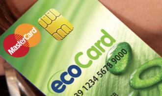 MasterCard ecoPayz Limits
