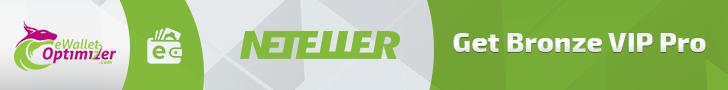 NETELLER FAQ Banner