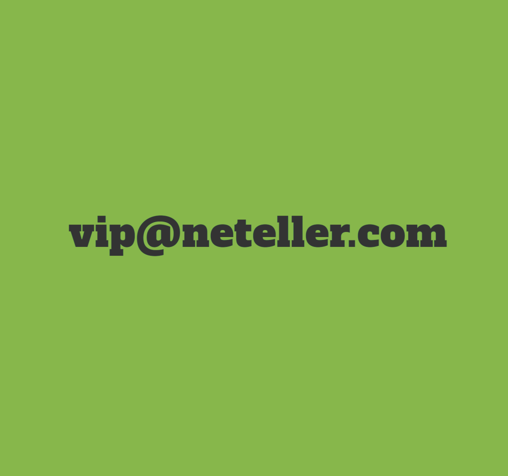 Skrill or NETELLER account blocked support