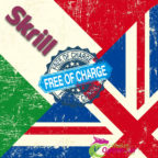 Skrill Promotion UK and Italy
