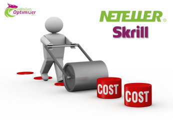 NETELLER and Skrill Fee Reduce