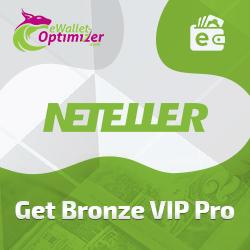 NETELLER Banner