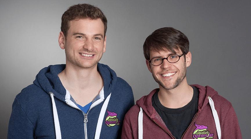 eWO Co-Founders