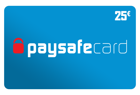 paysafecard with Google Play