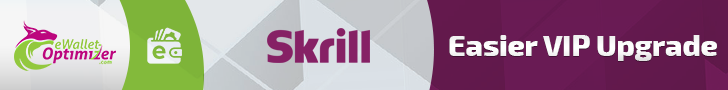 Skrill registration with eWO