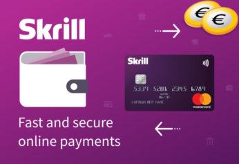 Skrill MasterCard FX Fees