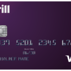 Skrill USA Visa Card