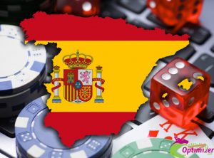 Spain gambling limitation