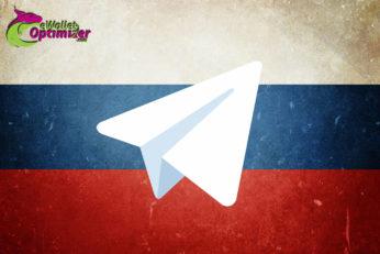 Telegram News Russia