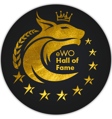 eWO Loyalty - Hall of Fame