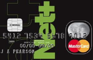 NETELLER Review - MasterCard