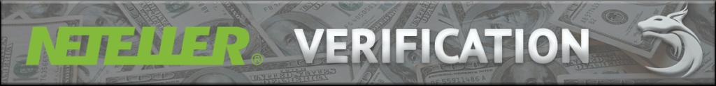 NETELLER verification