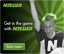 Neteller Fantasy Sports