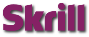 Skrill Limits - Skrill Logo