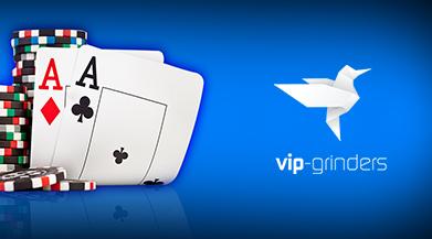 Merchant Showroom - VIP Grinders
