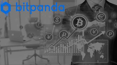 Merchant Showroom - Bitpanda