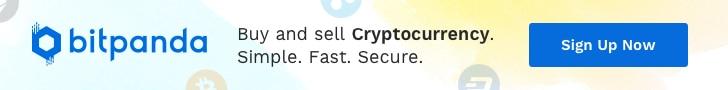 Skrill Bitcoin - Bitpanda Banner