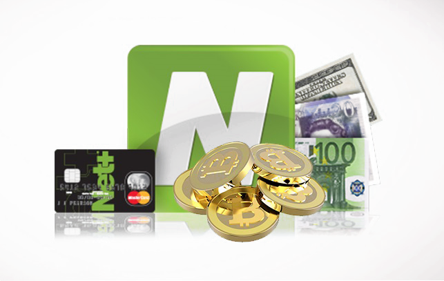 NETELLER Crypto Review Header