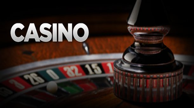 Merchant Showroom - Casino