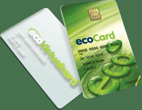 Служба поддержки ecoPayz - ecoCard